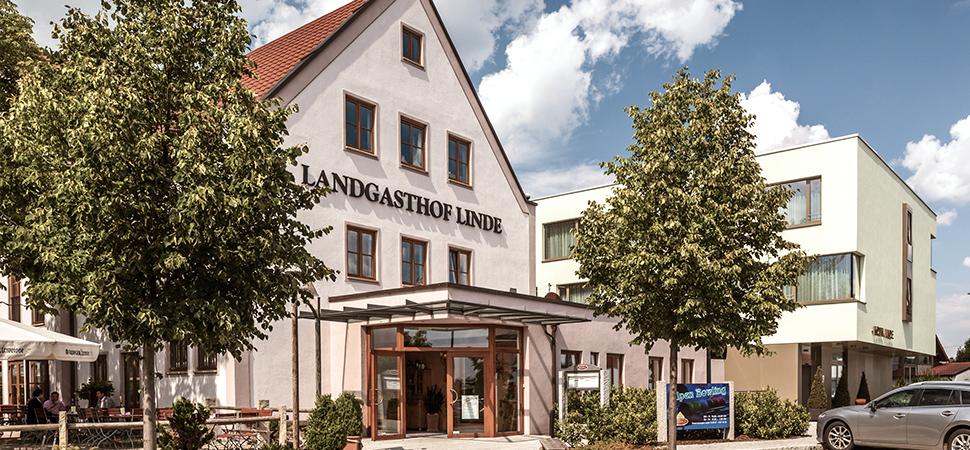 Uber Uns Landgasthof Hotel Linde